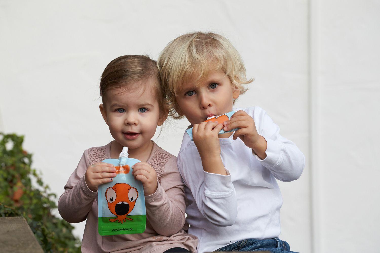 breidabei aktion - City Kids testet: Breidabei + 5 Breidabei-Beutel zu gewinnen