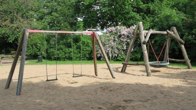 Nippeser Tälchen mit Kind2 - Ab in's Grüne: Das Nippeser Tälchen
