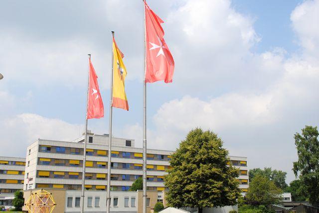 Geburtsklinik Köln Malteser Krankenhaus 01 - Geburtskliniken Bonn