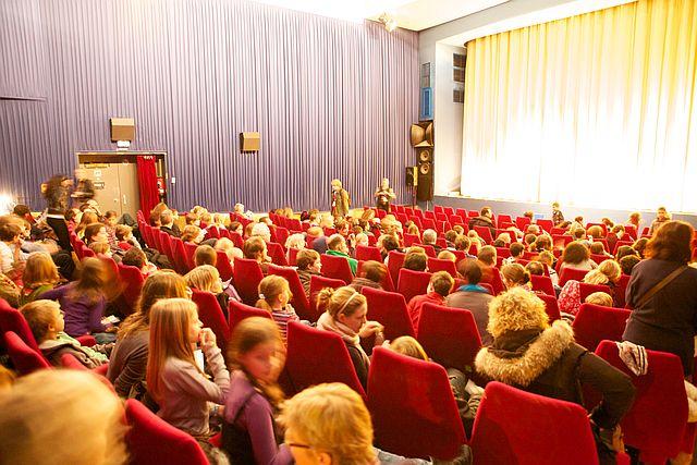 Cinepänz 124 Köln mit Kindern - TOP 3 FÜRS WOCHENENDE 13. – 15. NOVEMBER