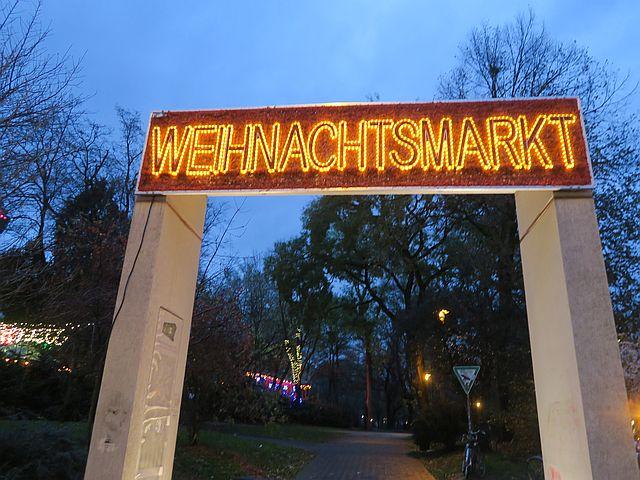 Weihnachtsmarkt Köln mit Familien Stadtgarten 1 - Weihnachtsmarkt am Stadtgarten: charmant & individuell