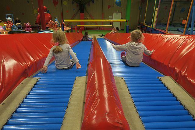 Indoorspielplatz family paradise köln spielparadies für kinder 4 - City Kids entdeckt: Indoorspielplatz family paradise