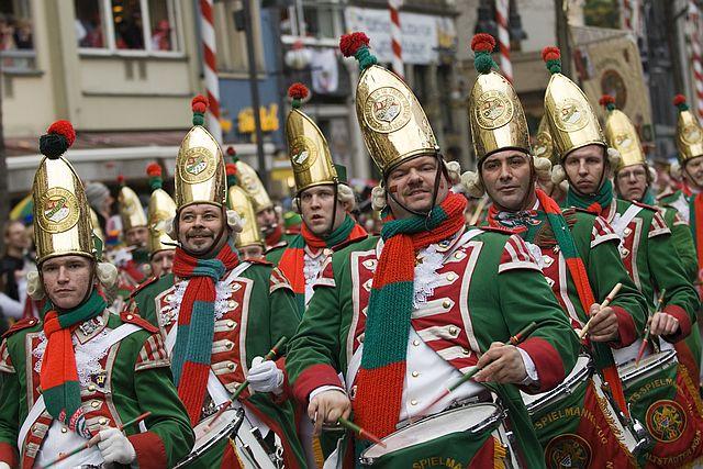 Kölner Karneval Karneval Köln Karnevalskostüme Dieter Jacoby8 - Karneval 2016 – Kindersitzungen, Veedelzöch & mehr