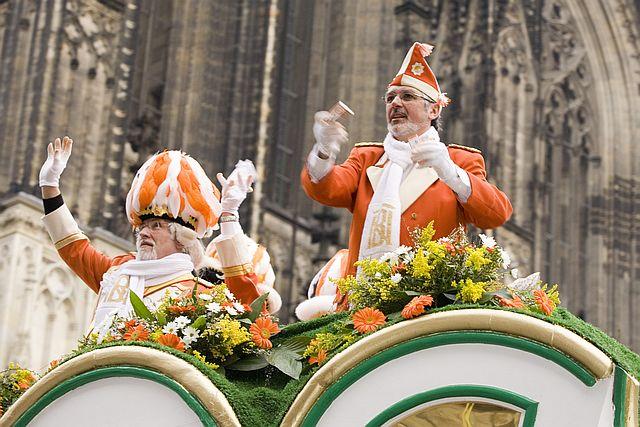 Kölner Karneval Karneval Köln Karnevalskostüme Dieter Jacoby9 - Karneval 2016 – Kindersitzungen, Veedelzöch & mehr