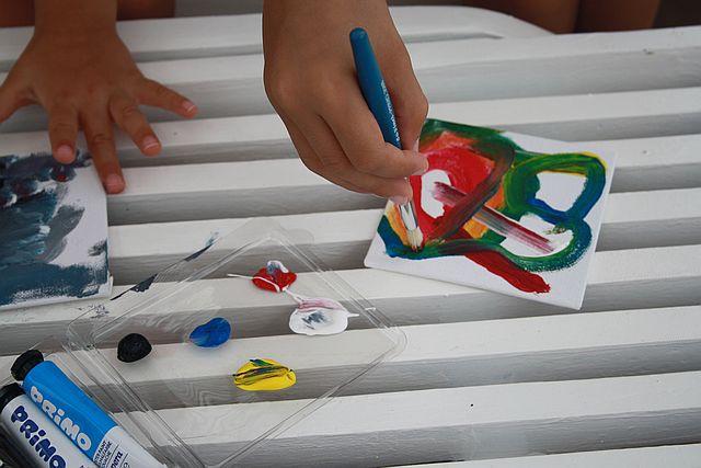 TravelArt for Kids Kinderideen für unterwegs - City Kids interviewt: Plauderstündchen mit TravelArt for Kids