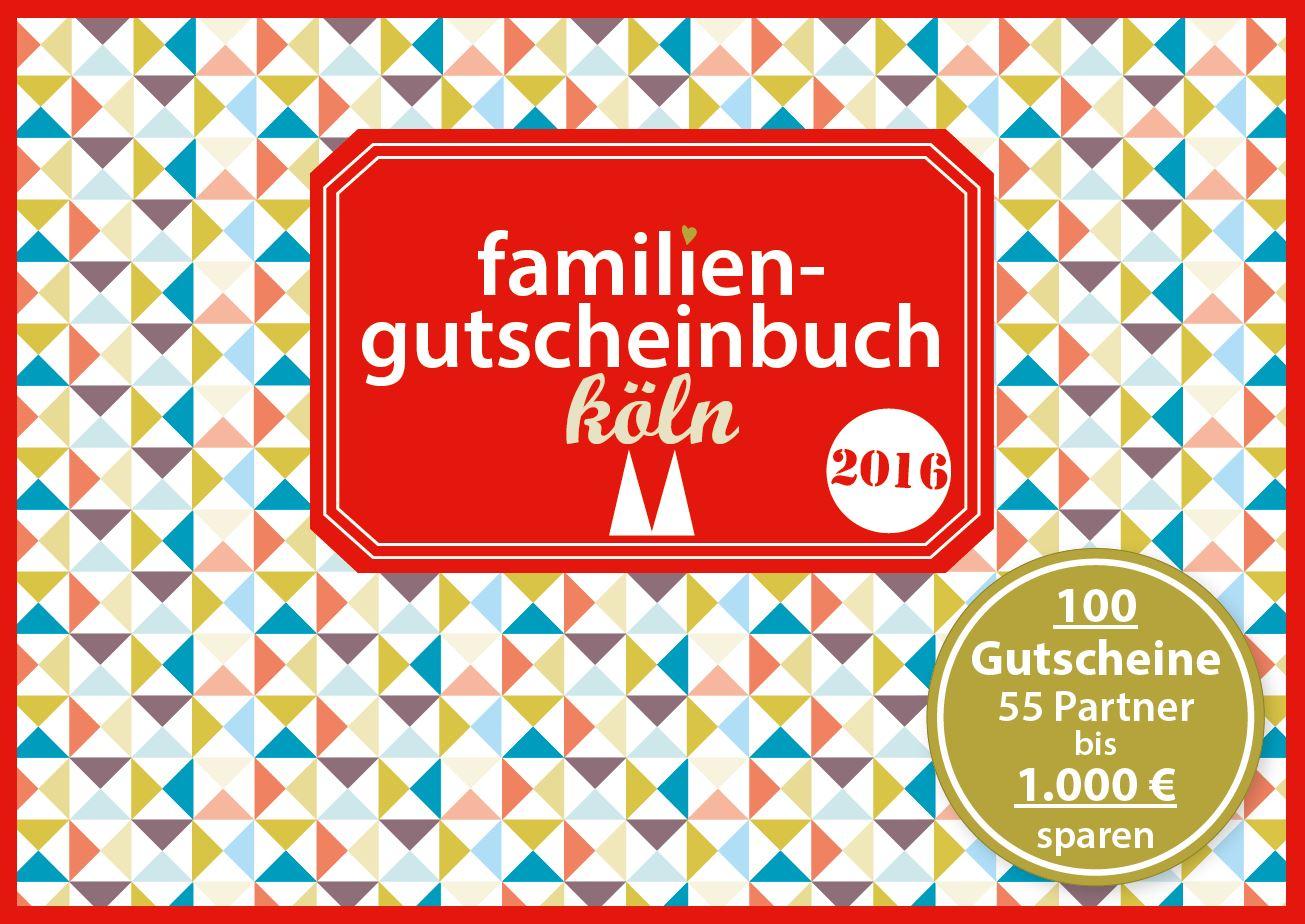 Cover Famiiengutscheinbuch Köln - Kindertheater DIE AMPELMAUS im FWT Köln