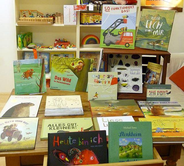 Knirps und Riese Kinderbuchladen köln3 - Knirps und Riese – euer Kinderbuchladen in Ehrenfeld