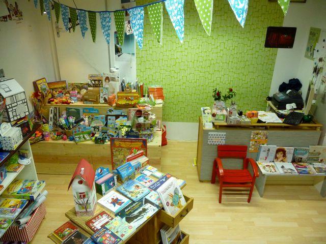 Knirps und Riese Kinderbuchladen köln4 - Knirps und Riese – euer Kinderbuchladen in Ehrenfeld