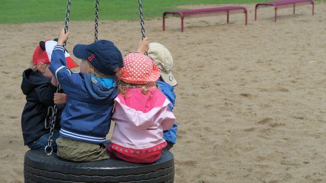 Köln Rheinpark mit Kind Köln 01 - Top 10 für Familien im Rheinpark