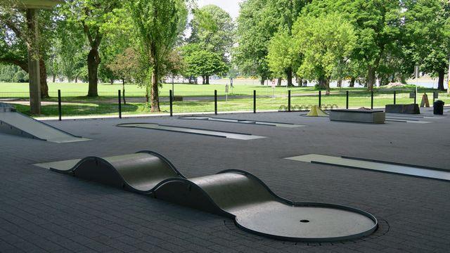Köln Rheinpark mit Kind Köln 03 - Top 10 für Familien im Rheinpark