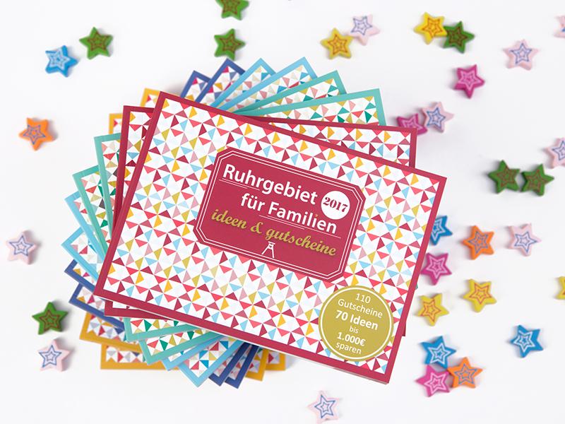 Ruhrgebiet Familien ideen und gutscheine cvogelwildandres 1 - Gutscheinbücher für Familien