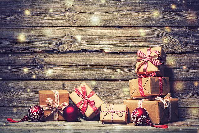 Geschenke Nikolaus - Mama, wo treffen wir den Nikolaus?