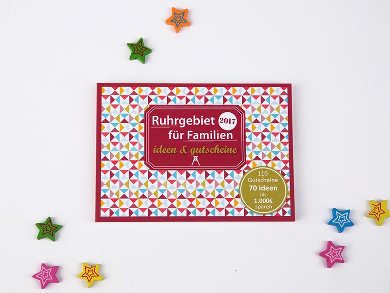 Ruhrgebiet Familien ideen und gutscheine cvogelwildandres 11 - Familiengutscheinbuch - Ruhrgebiet für Familien