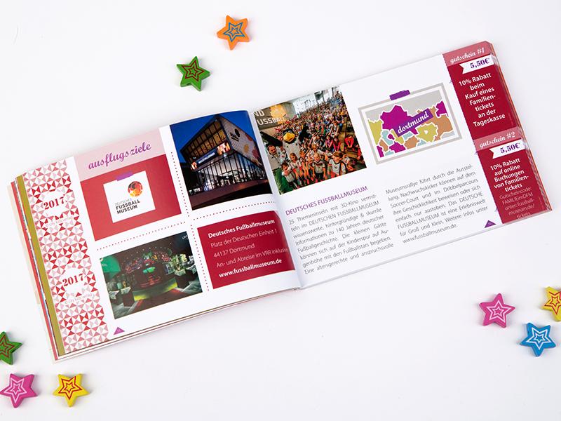 Ruhrgebiet Familien ideen und gutscheine cvogelwildandres 2 - Familiengutscheinbuch - Ruhrgebiet für Familien