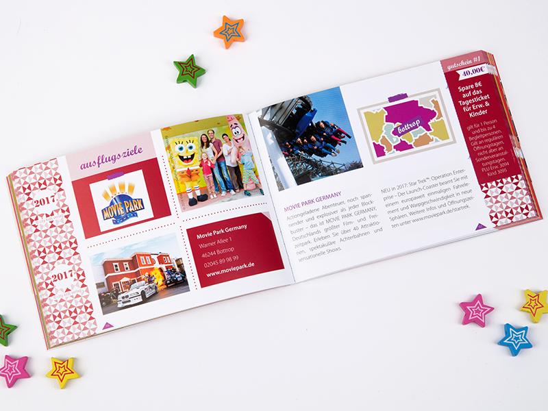 Ruhrgebiet Familien ideen und gutscheine cvogelwildandres 3 - Familiengutscheinbuch - Ruhrgebiet für Familien