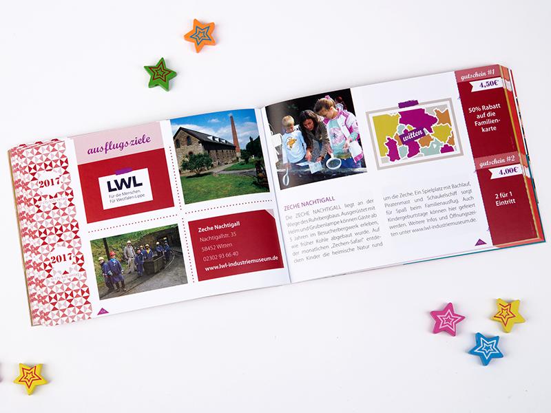 Ruhrgebiet Familien ideen und gutscheine cvogelwildandres 5 - Familiengutscheinbuch - Ruhrgebiet für Familien