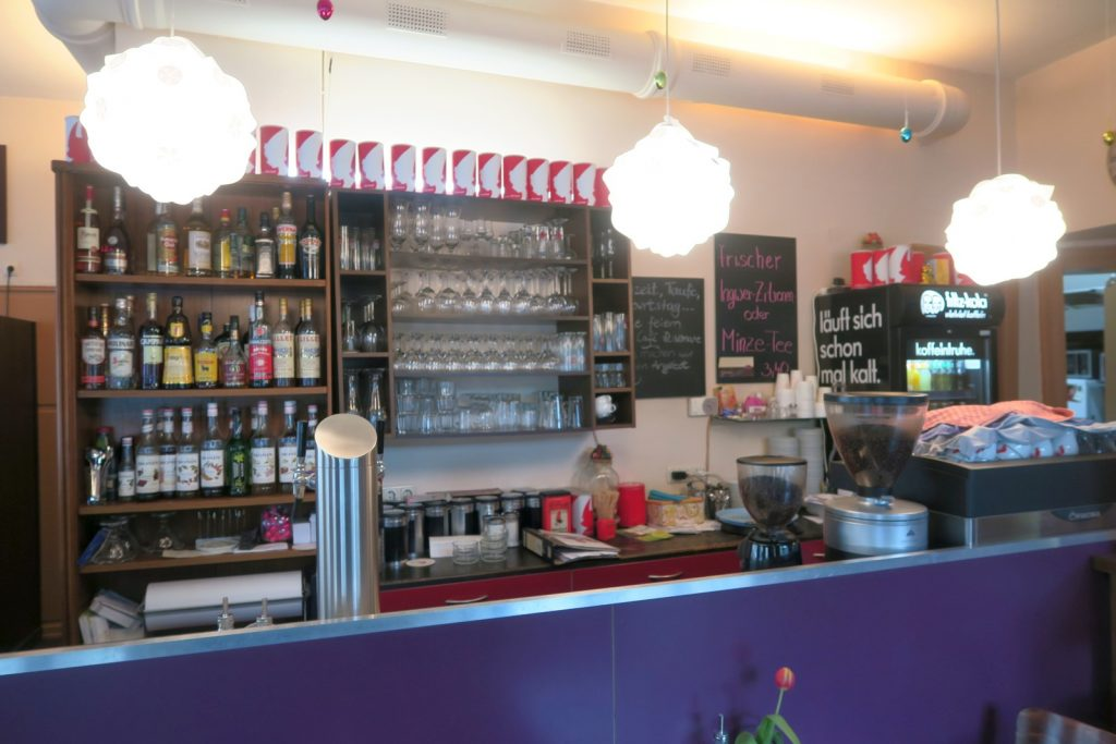 Cafe Rosemarie Köln 3 1024x683 - Familienfreundliche Cafés und Restaurants