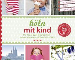 Köln mit Kind - Kind in Köln