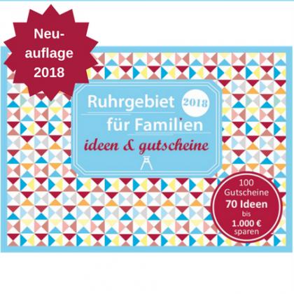 Gutscheinbuch Ruhrgebiet