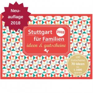 Gutscheinbuch STuttgart