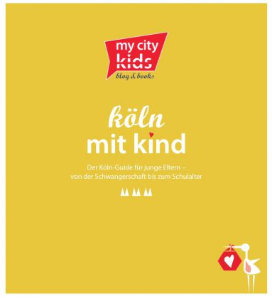 Köln mit Kind – 1. Seite