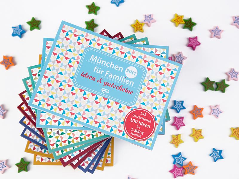München für Familien ideen und gutscheine cvogelwildandres 4 - Gutscheinbücher 2017