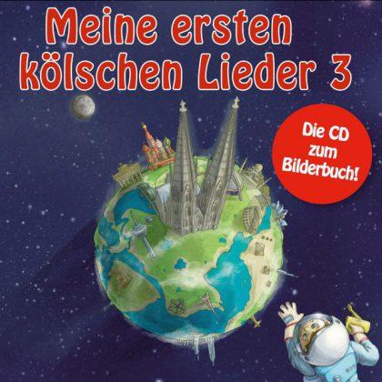 CD Kölsche Lieder