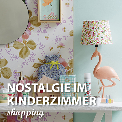 nostalgie im kinderzimmer my city kids. Black Bedroom Furniture Sets. Home Design Ideas