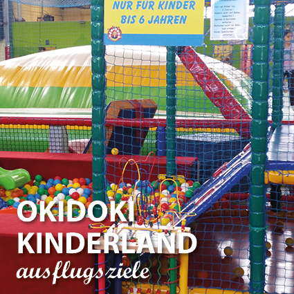 okidoki kinderland k ln my city kids. Black Bedroom Furniture Sets. Home Design Ideas