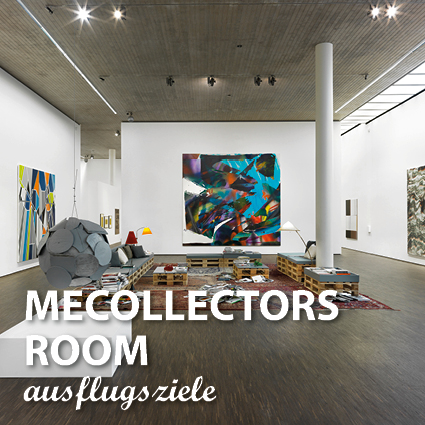 me collectors room berlin stiftung olbricht my city kids. Black Bedroom Furniture Sets. Home Design Ideas