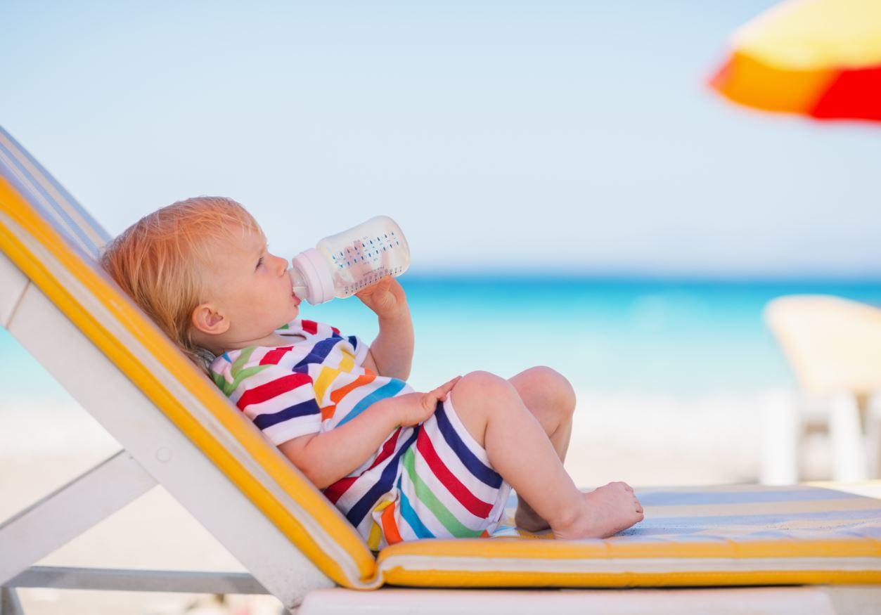München mit Baby Hofbauer Babyreisen - Urlaub mit Baby