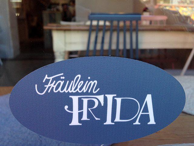 Familiencafe Ehrenfeld Fräulein Frida 2 - Familiencafe-Juwel in Ehrenfeld: Fräulein Frida