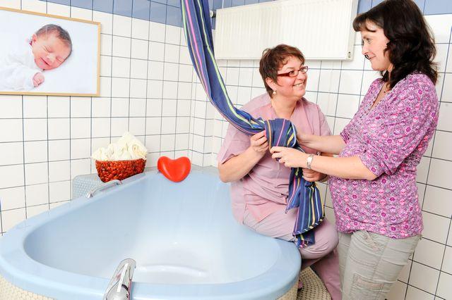 Geburtsklinik Köln Malteser Krankenhaus 02 - Geburtskliniken Bonn