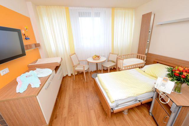 Geburtsklinik Köln Malteser Krankenhaus 03 - Geburtskliniken Bonn