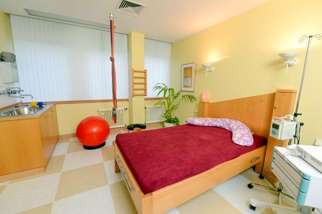 Geburtsklinik Köln Malteser Krankenhaus 04 - Geburtskliniken Bonn