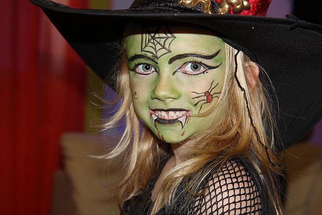 Halloween Bubenheimer Spieleland 2 - TOP 3 für Halloween