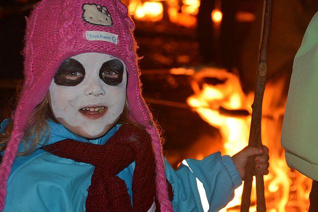 Halloween Krewelshof 1 - TOP 3 für Halloween