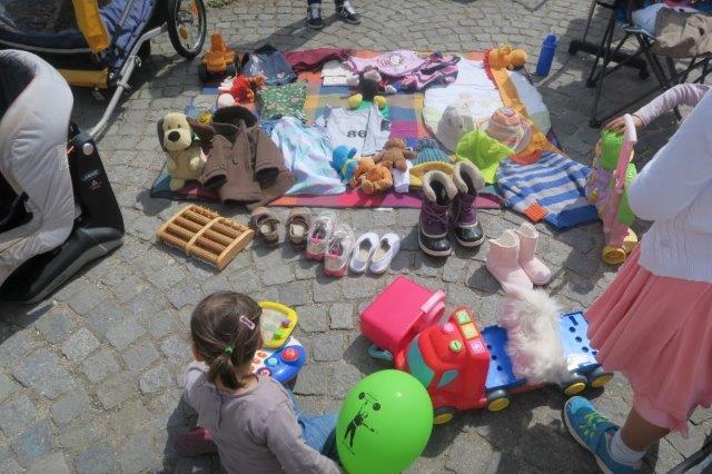 Kinderflohmarkt Köln - TOP 3 fürs Wochenende 23. - 25. Oktober
