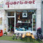 querbeet köln mit Kind 150x150 - Shopping familiengutscheinbuch köln 2016