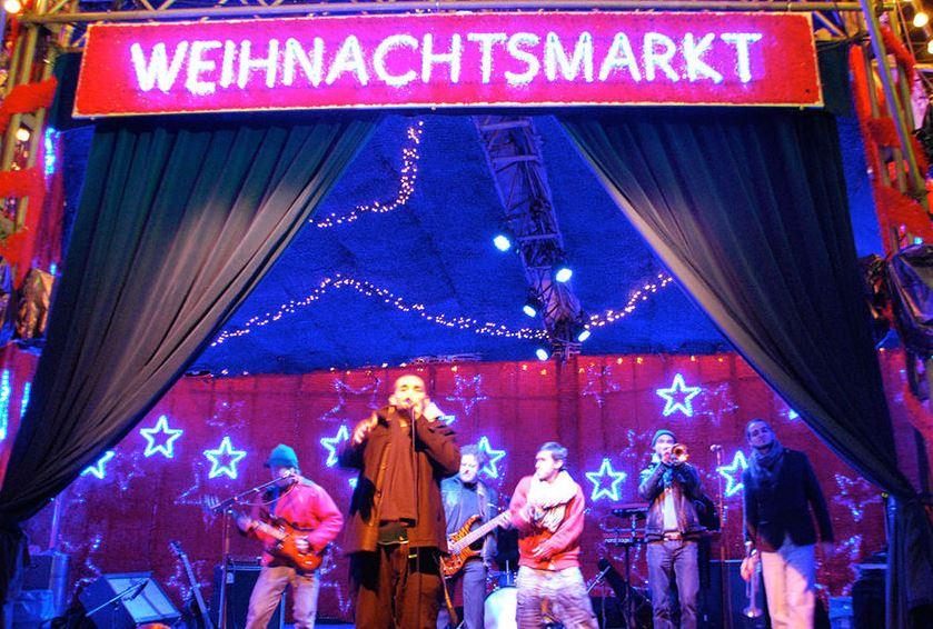 Familienweihnachtsmärkte Köln Weihnachtsmarkt Stadtgarten Weihnachtsmarkt belgisches viertel - Weihnachtsmärkte für Kölsche Pänz