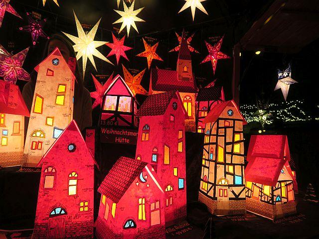 Weihnachtsmarkt Köln mit Familien Stadtgarten 4 - Weihnachtsmarkt am Stadtgarten: charmant & individuell
