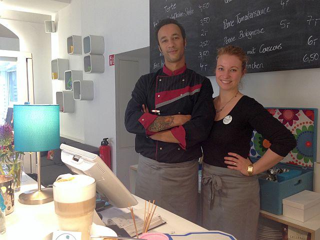 Familiencafe Köln Emi und Herr Landmann 4 - City Kids probiert: Kindercafé Emi & Herr Landmann