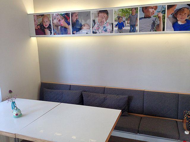Familiencafe Köln Emi und Herr Landmann - City Kids probiert: Kindercafé Emi & Herr Landmann