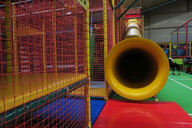 Indoorspielplatz family paradise köln spielparadies für kinder 5 - City Kids entdeckt: Indoorspielplatz family paradise