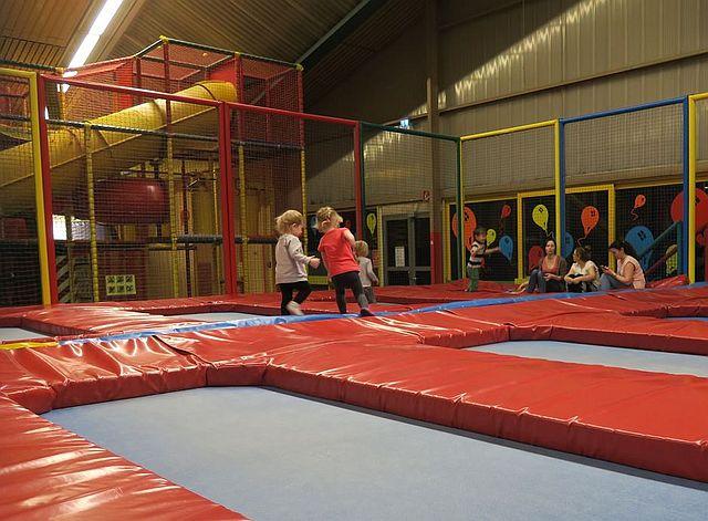 Indoorspielplatz family paradise köln spielparadies für kinder 8 - City Kids entdeckt: Indoorspielplatz family paradise