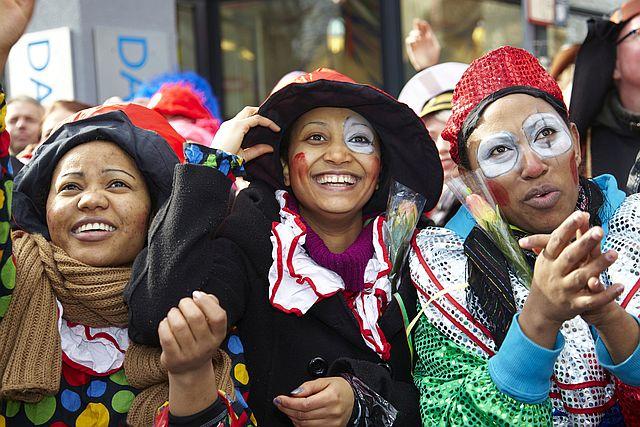 Kölner Karneval Karneval Köln Karnevalskostüme Dieter Jacoby10 - Karneval 2016 – Kindersitzungen, Veedelzöch & mehr