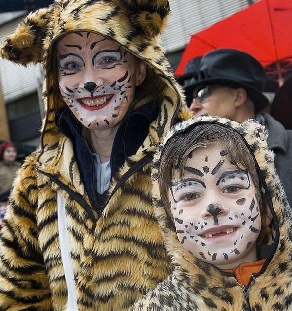Kölner Karneval Karneval Köln Karnevalskostüme Dieter Jacoby2 - Karneval 2017 - Kindersitzungen, Veedelzöch und mehr