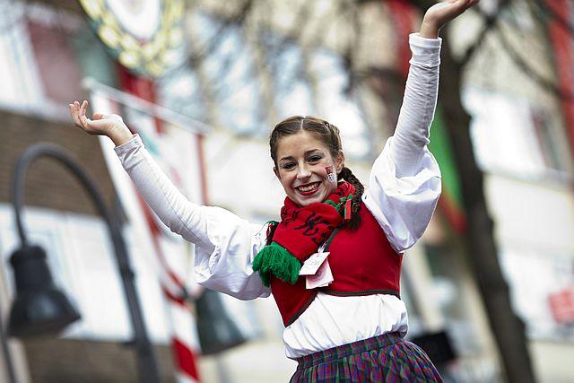 Kölner Karneval Karneval Köln Karnevalskostüme Dieter Jacoby5 - Karneval 2017 - Kindersitzungen, Veedelzöch und mehr