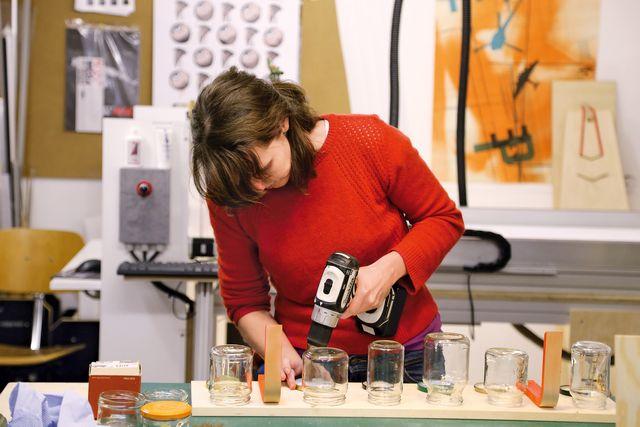 Kreatives Kinderzimmer klein1 - Kreatives Kinderzimmer - Tolles Buch für witzige DIY Projekte