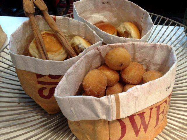 Toller Brunch und Frühstück mit Kindern - my city kids